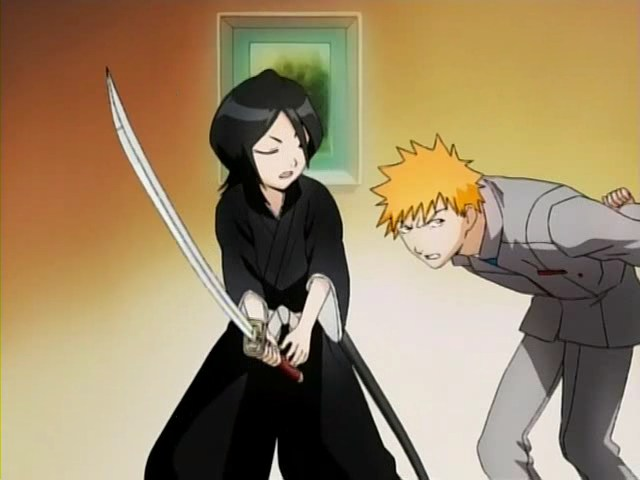 bleach ichigo and rukia relationship tips